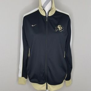 Nike CU Buffs Zip up Jacket